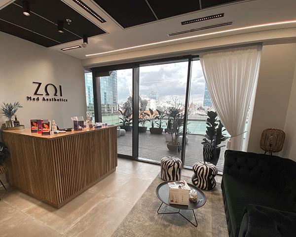 מרפאת ZOI Medical